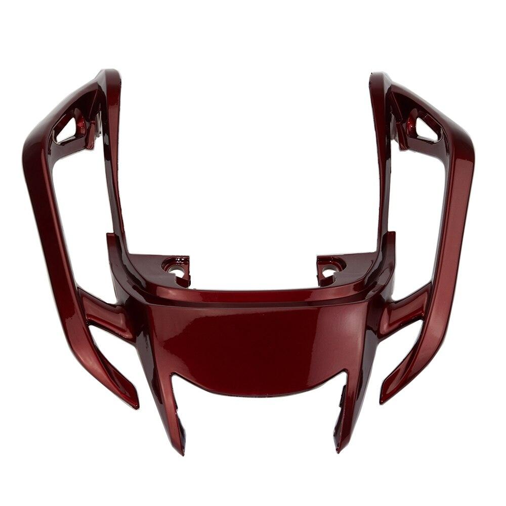 High Quality Motorcycle Rear Tail Section Seat Cowl Fairing Cover For Yamaha FZ6N FZ6S FZ 6N 6S ветровик на ямаху fz 6n