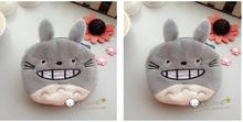цена на Neighbor TOTORO Coin Purse & Wallet Pouch Case BAG ; Keychain Bags Pouch Makeup Holder BAG Women Handbag