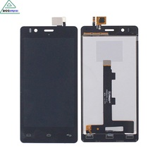 100 Guarantee For BQ Aquaris E4 5 0631 LCD Display Touch Screen Digitizer Assembly Mobile Phone