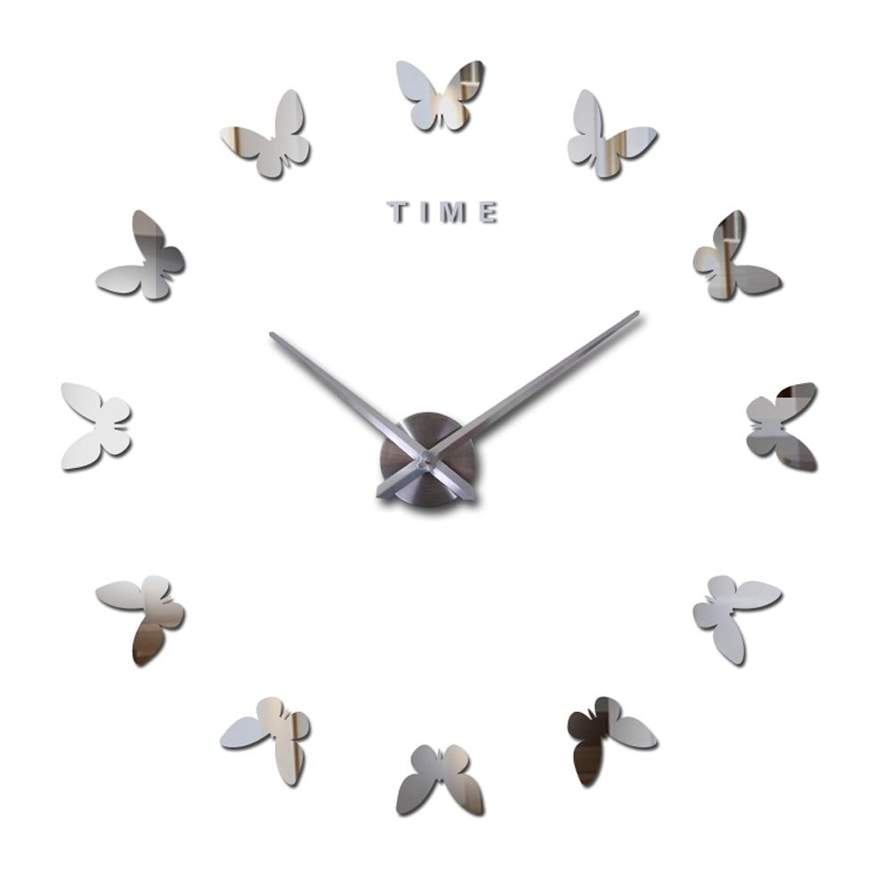 Fullsize Of Wall Art Clock