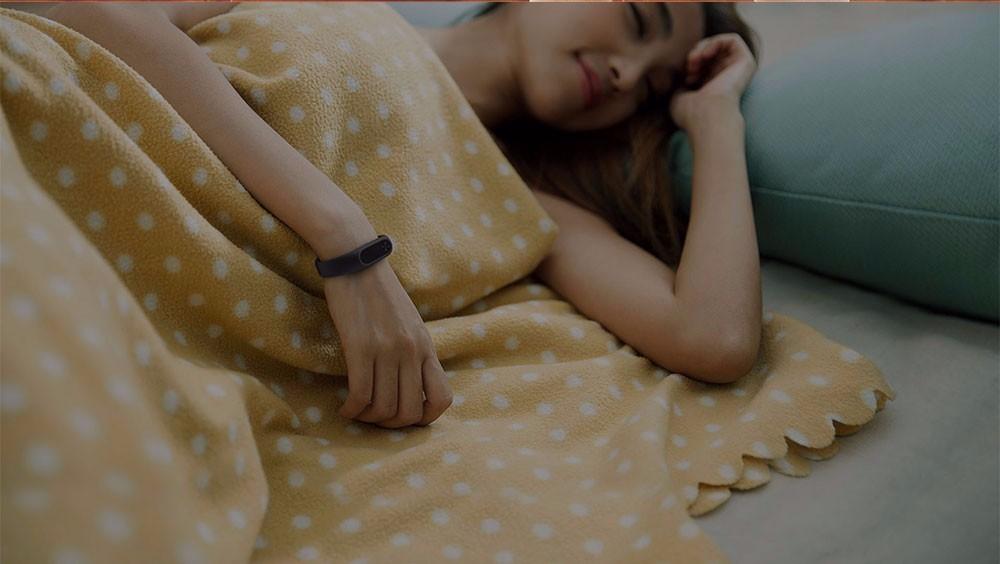 Original Xiaomi Mi Band 2 Smart Bracelet Wristband Fitness Tracker Android Bracelet Smartband with Heart rate Monitor 7