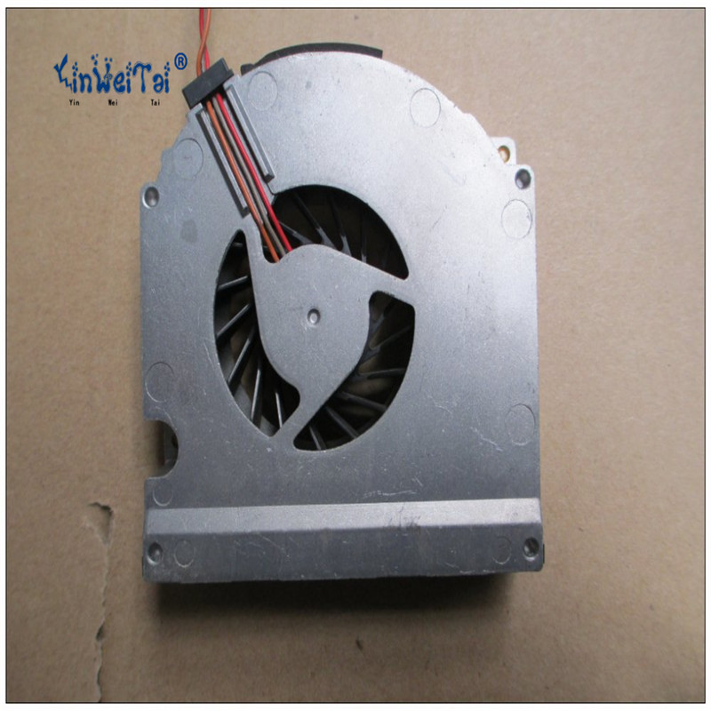New original cooling fan for Sony Vaio VGC LA2 PCG 252 VGC-LA2 CPU kipas pendingin UDQFZRH02CF0