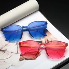 Women Tops Brand Design Sunglasses Women