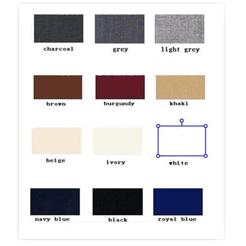 Hiver satin Femmes Chart Costume Formelle Bureau D'affaires Vêtements color Picture Show De Pantalon Printemps Mode Automne Color Noir Costumes Travail As Made Custom gfwHnWBg4v