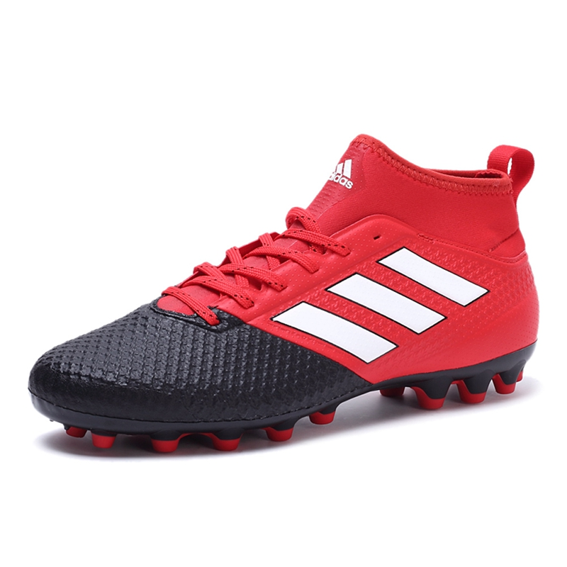 new styles c5ed9 f23a6 US $79.3 39% OFF|Original Adidas ACE 17.3 PRIMEMESH AG Men's  Football/Soccer Shoes Sneakers-in Soccer Shoes from Sports & Entertainment  on ...