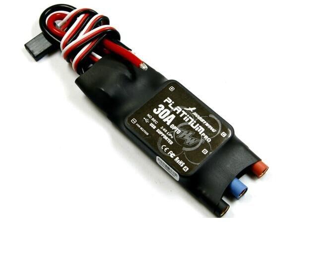 4 stücke Hobbywing Platin 30A OPTO COB PROESC 2 s zu 6 s Speed Controller Multi rotor Copter Großhandel-in Teile & Zubehör aus Spielzeug und Hobbys bei  Gruppe 2