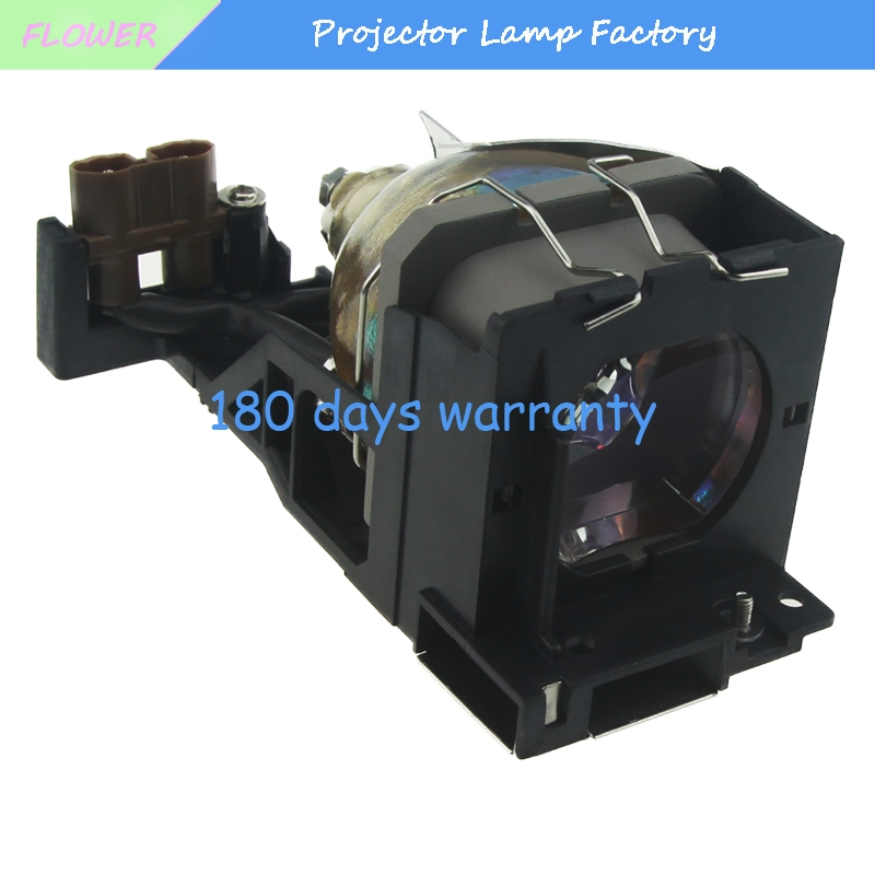 где купить  XIM Lamps High quality TLPLV3 Replacement Projector Lamp with Housing for TOSHIBA TLP-S10U  TLP-S10 TLP-S10D  дешево