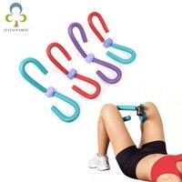 Йога мышцы ног Фитнес Тренажер Тренировки многофункциональный домашний тренажерный зал, спортивный инвентарь ноги wyq