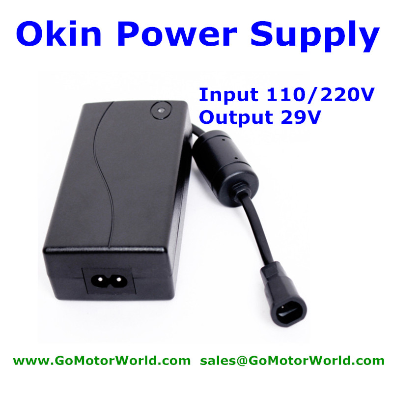 Aliexpress.com  Buy 110/220V input 29V output Okin motor controller motor Power supply for Recliner sofa Lift Chair with CE certificate from Reliable ...  sc 1 st  AliExpress.com & Aliexpress.com : Buy 110/220V input 29V output Okin motor ... islam-shia.org