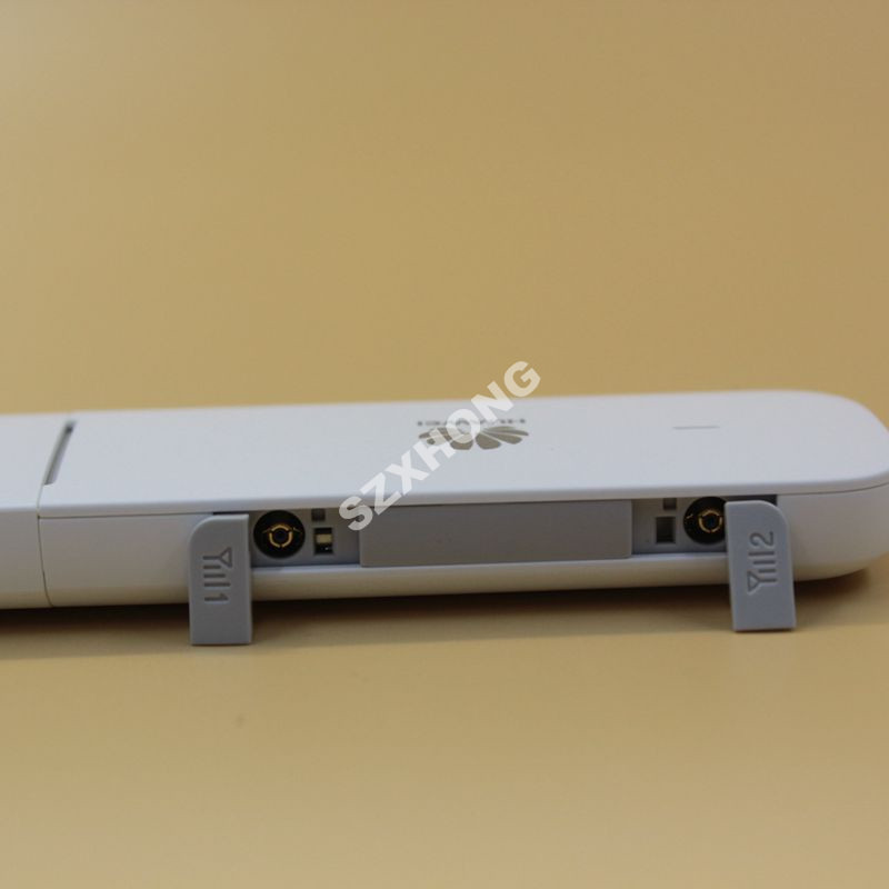 Desbloqueado Huawei 4G módem E3372 E3372h-607 4G LTE módem USB 4G LTE USB Dongle 4G tarjeta SIM pk K5150... k5160 - 6