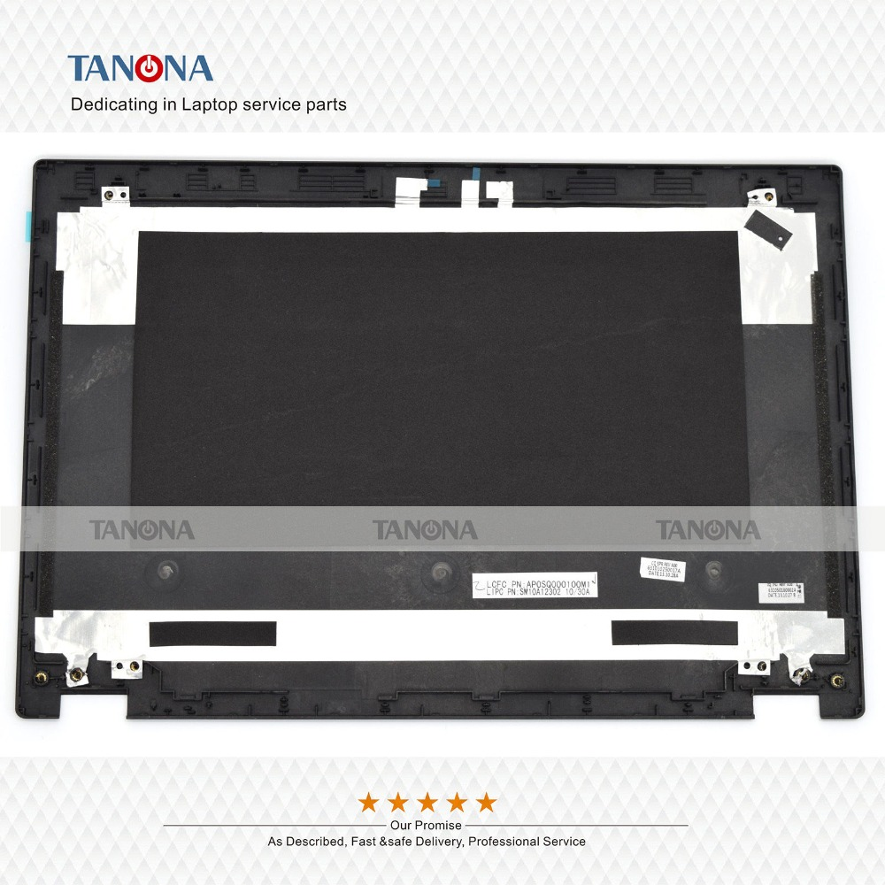 New AP0SQ000100 for Lenovo ThinkPad T440P Top LCD Back Cover Rear Lid