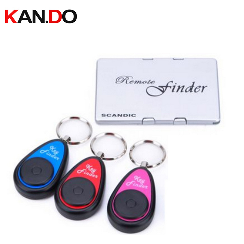 F830 name card shape finder w/ 3 receivers,Long working range remote alarm tracker Electronic Key finder anti lost alarm цена и фото