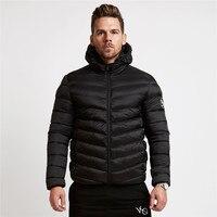 2017 Man Winter Autumn Down Jacket Hoodies Revolution Fitness Hoodies Sweatshirt Bodybuilding Hoody Zipper Hoodies Clothing