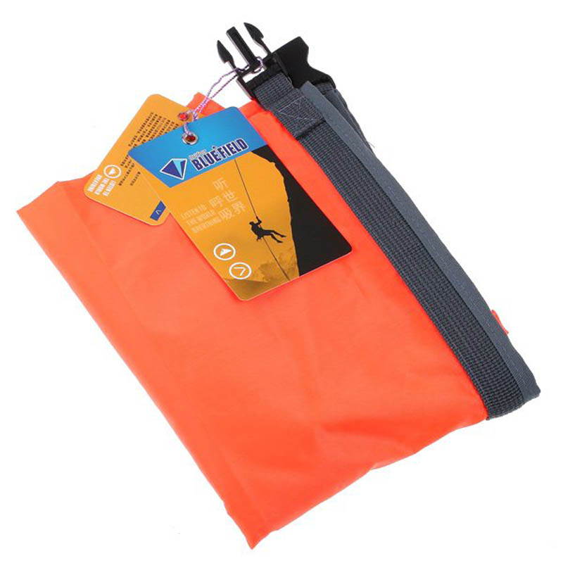 Storage Bag Terylene Canoe Kayak Rafting Camping Waterproof Dry Bag Outdoor Organize Swimming Climbing 20L40L70L Size L M S