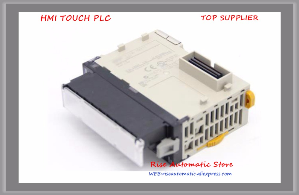 16 input point 24VDC CJ1W-ID211 PLC New original new original cj1w ph41u plc 4 input point process input units