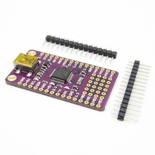 USB To SPI I2C IIC Serial Port Adapter Communication Module STM32F103C8T6 Board(China (Mainland))