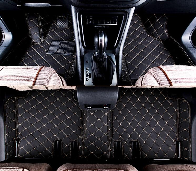 2016 Newly Custom special floor mats for BMW 320i font b Convertible b font E93 2011
