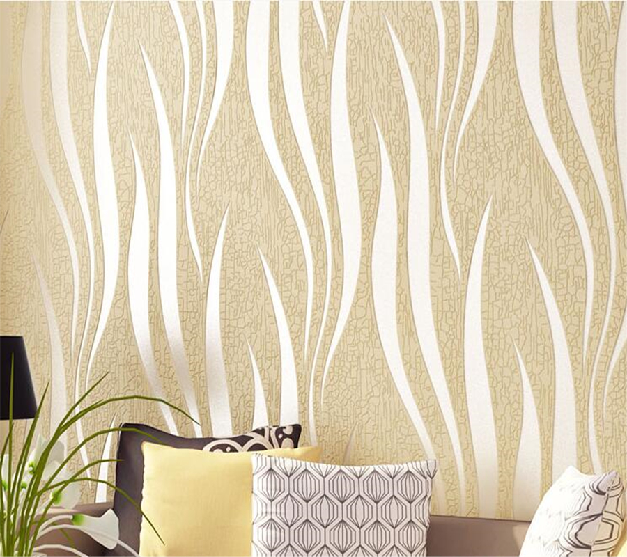 papel de parede Modern 3d living room bedroom sofa TV background wallpapers Thicker buckskin sofa 3D wallpaper roll Beibehang wallpaper for walls 3 d modern trdimensional geometry 4d tv background wall paper roll silver gray wallpapers for living room