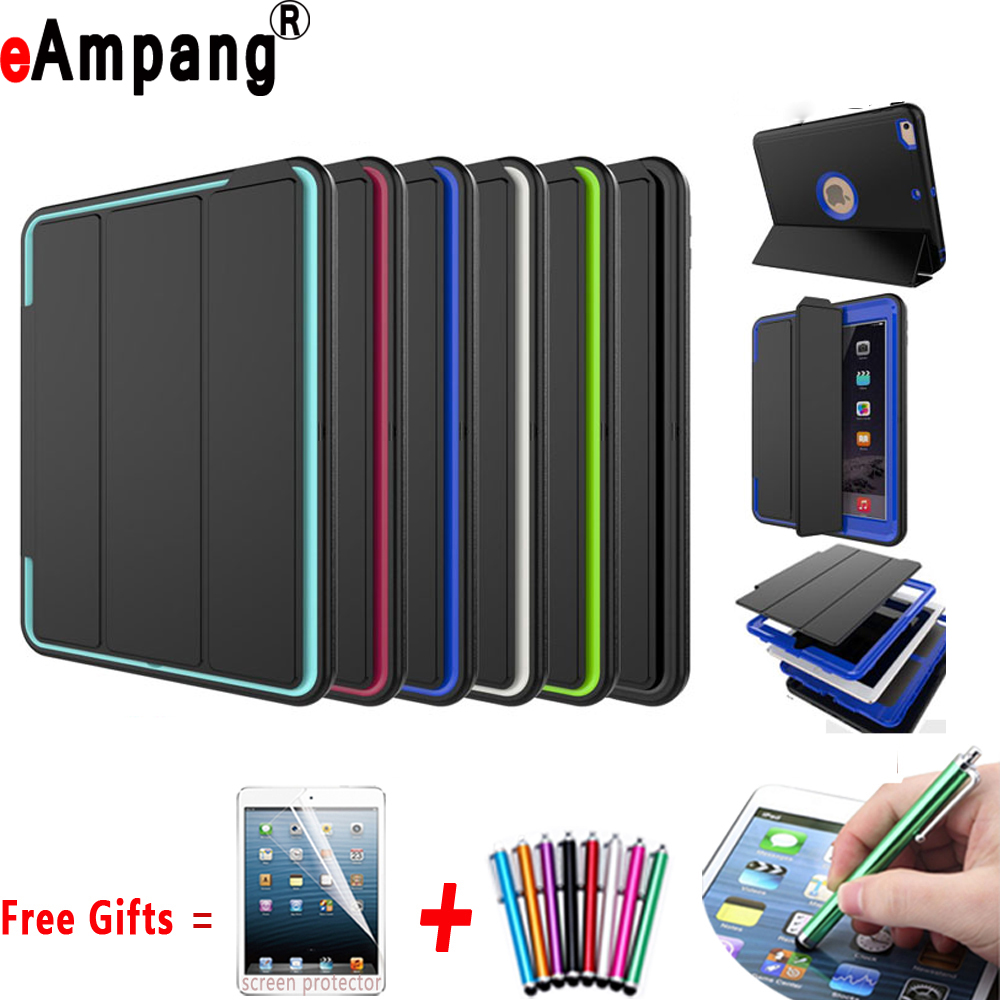 Magnet Smart Auto Sleep AWake Case for Apple iPad 2 9.7 Trifold Stand Cover for iPad 3 9.7 Shockproof Case for iPad 4 9.7 датчик lifan auto lifan 2