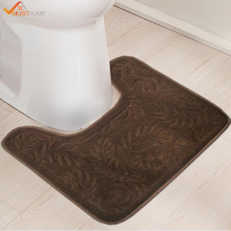 modern bath rug promotion-shop for promotional modern bath rug on