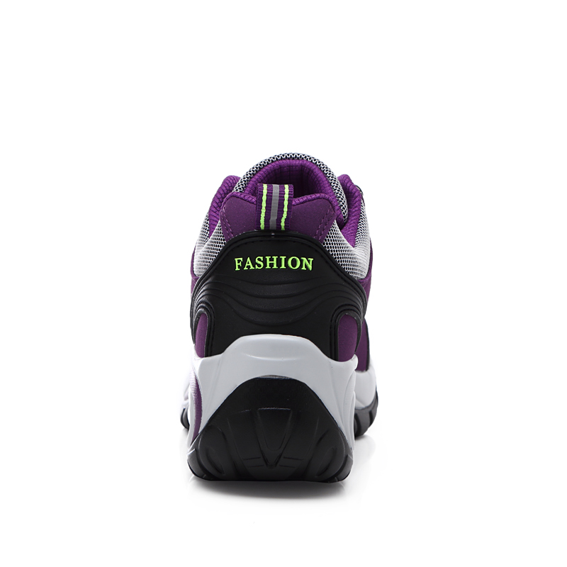 Открытый альпинизм обувь для женщин водонепроницаемые прогулочные женская обувь Спортивная обувь Пеший Туризм сапоги