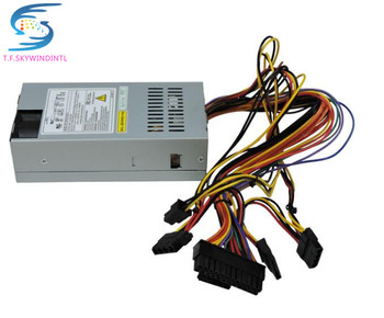 free ship ,FSP270-60LE 270W power supply for Mini ITX Chassis FLEX HTPC Industrial Grade FSP270  1U NAS Power Supply