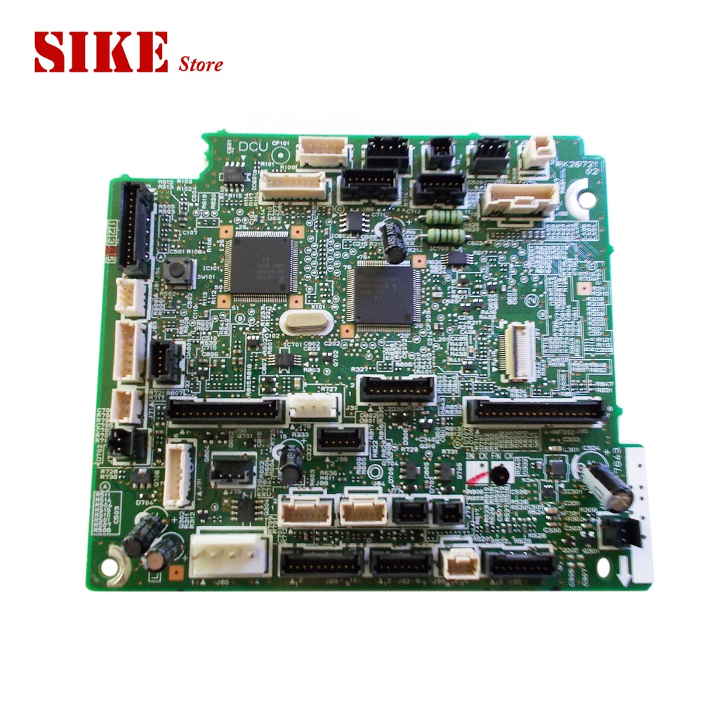 RM2-7643 DC Control PC Board Use For HP M604 M605 M606 604 605 606 DC Controller Board rtm875t 605 rtm875t 606