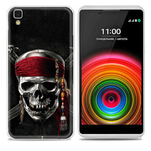 Pirate Phone case lg k20 5c64f48294060