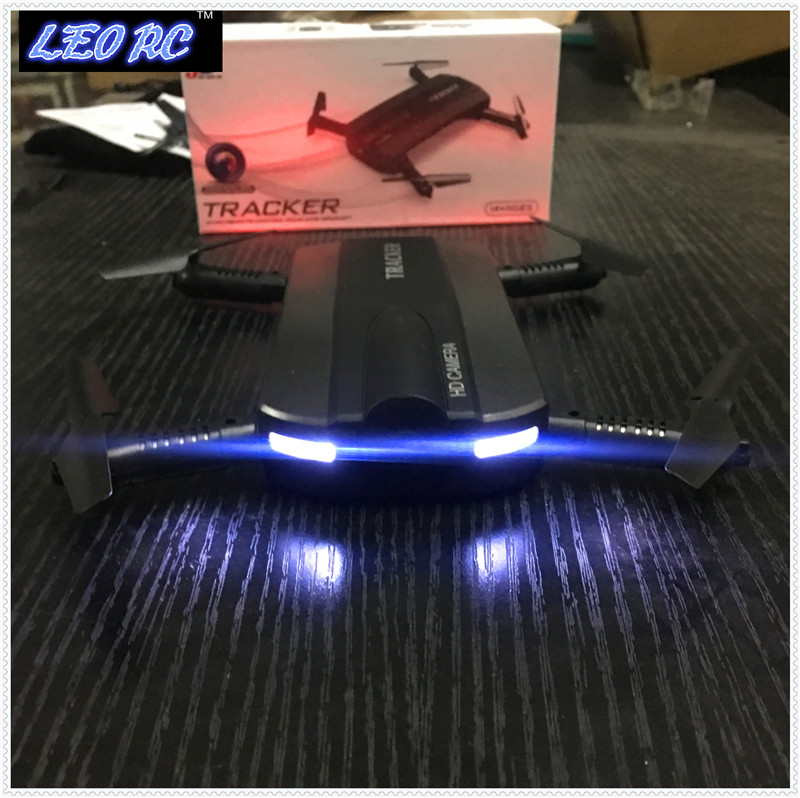 JXD 523 pocket Selfie FPV foldable rc font b drone b font with wifi camera