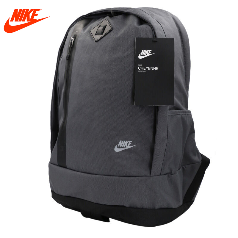 c09c0daacd Intersport Original New Arrival 2017 Authentic NIKE Unisex Backpacks Sports  Bags