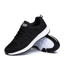 Уличные кроссовки для фитнеса женские весенние спортивные туфли для девочек летние дышащие сетчатые кроссовки для женщин zapatos mujer