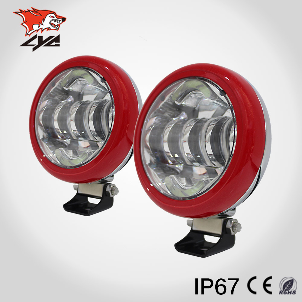 Low Beam Lyc Extra Lamp Car For Bmw Mini Lighting 40w