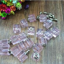 100 Pcs Glass Cremation Urns