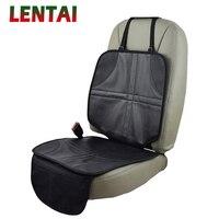 LENTAI Car Baby Kids Seat Cover Protection Cushion Mat For Mercedes W205 W203 W211 Volvo XC90 S60 XC60 V40 Alfa Romeo 159 156