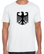 GERMAN EAGLE - T-SHIRT (Branded Reichsadler deutsche DE Imperial) Harajuku Tops t shirt Fashion Classic Unique free shipping