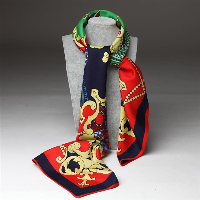 48b29b10acdf Vente en Gros twill silk scarves Galerie - Achetez à des Lots à Petits Prix  twill silk scarves sur Aliexpress.com