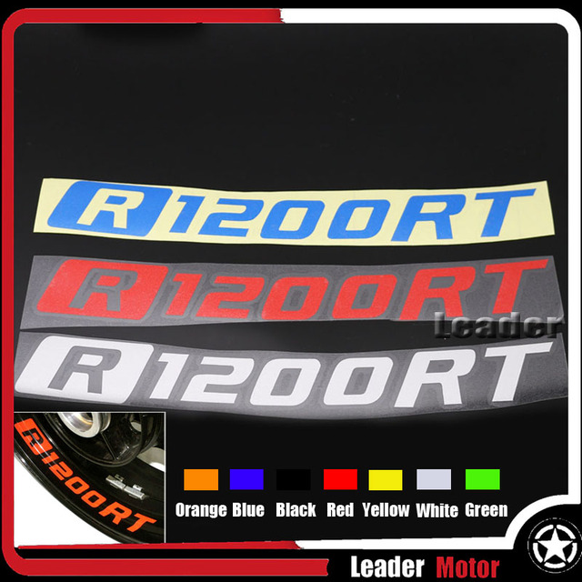 Aliexpresscom  Buy For BMW RRT R RT R  RT Motorcycle - Cool custom motorcycle stickers