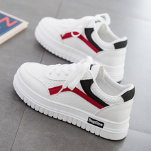 Women Shoes White Sneakers For Vulcanize Spring Autumn Krasovki Casual Basket Trainers Tenis Feminino
