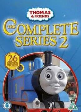 《托马斯和朋友 第二季》1986年英国动画动漫在线观看