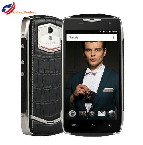 (24 Hours Shipping) Doogee T5 Smartphone 4500mah IP67 Waterproof Shockproof 5.0