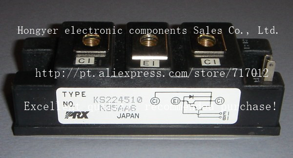 Free Shipping KS224510 New products,Good quality,FET100A-450V,,Can directly buy or contact the seller