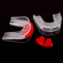 Double Side Mouthguard