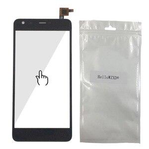 Image 5 - Telefoon Touch Screen Voor Highscreen Gemakkelijk XL/XL Pro Touch Screen Touch Screen Voor Glas Digitizer Sensor Gereedschap Lijm