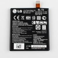 NEW Original LG BL T9 Internal Battery For LG Google Nexus 5 LG D820 D821 BLT9