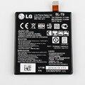 Original novo lg bl-t9 bateria interna para lg google nexus 5 lg d820 d821 blt9