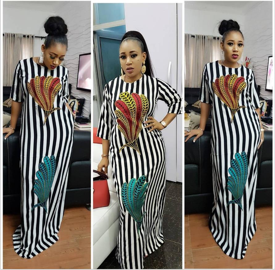 Hot Sale 2018 New Fashion Design Traditional African ...