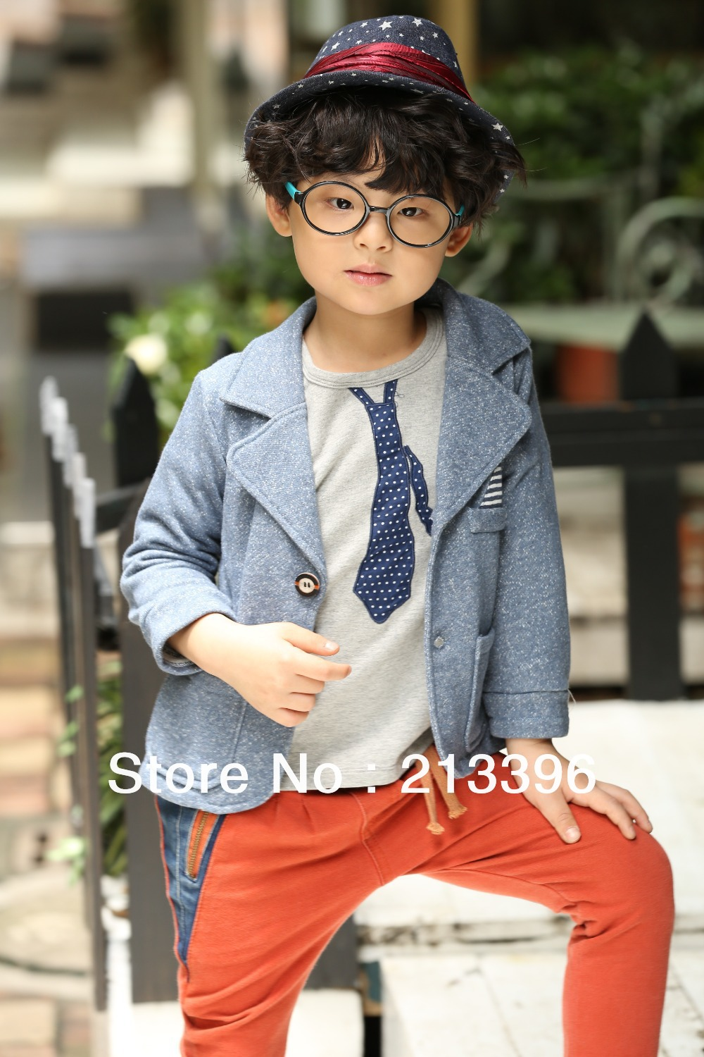 new arrival !high quality ! formal fashion suit for cute kids boy