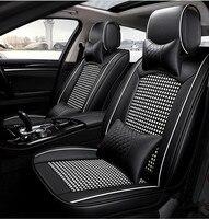 Высокое качество и бесплатная доставка! Полный набор чехлы для сидений автомобиля Mercedes Benz A класс W169 2012 2004 удобные прочные чехлы на сиденья