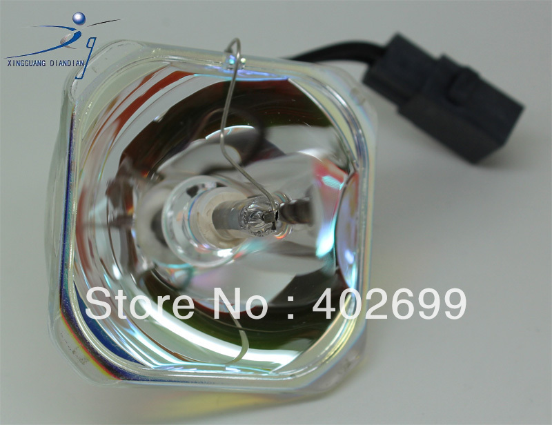 ELPLP05 compatible projector bulb for PowerLite 5300, 7200, 7300 Projectors without housing