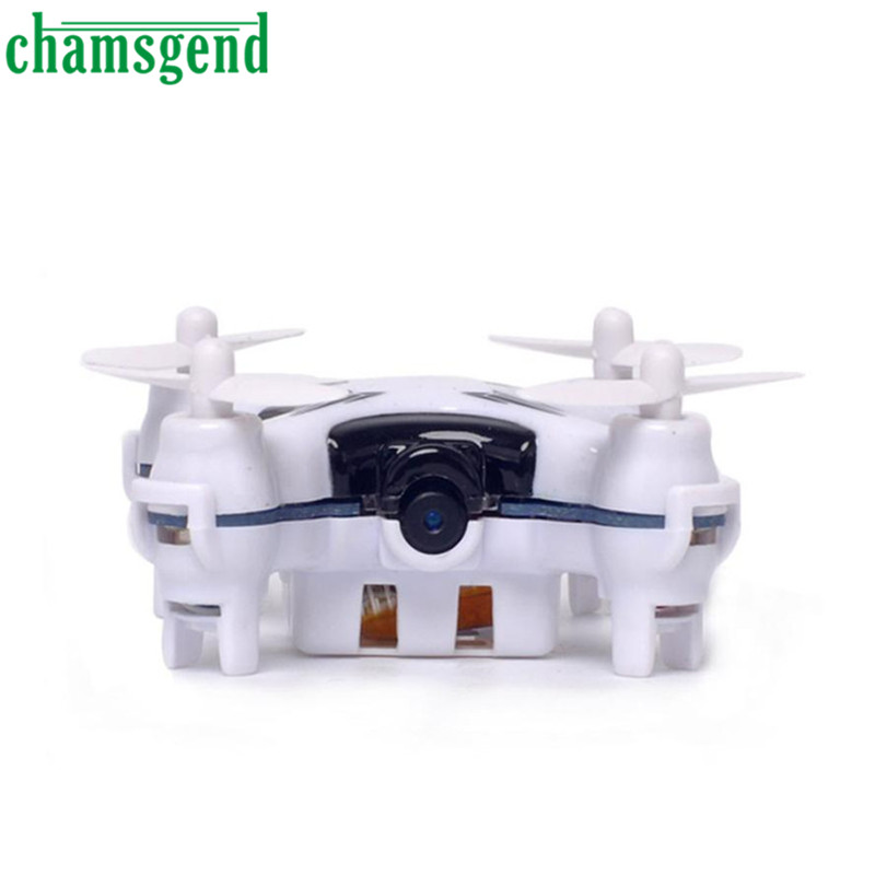 1506 2 4G 4CH 6 Axis Mini RC Quadcopter Small Drone Helicopter with 3 0MP Camera